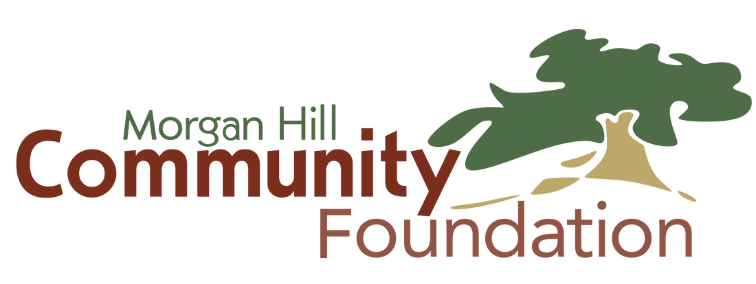 MOrgan Hill Community Foundation Logo